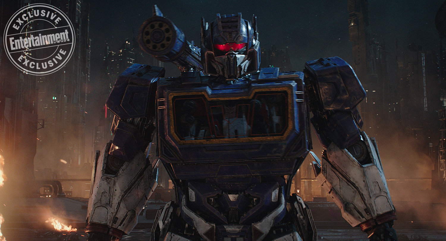Transformers Fall Of Cybertron Wallpaper Check Out The G1 Transformers In Bumblebee S Fall Of