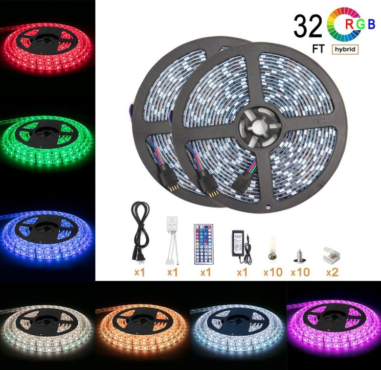 Guide To The Best Waterproof Flexible Led Light Strip For 2020