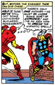 Avengers #7