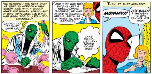 Amazing Spider-Man #6 by Stan Lee & Steve Ditko