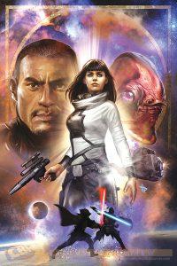 Star Wars Legacy 2013