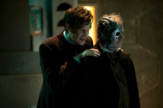 DOCTOR WHO SERIES 7B EPISODE 7