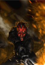 Darth Maul (Dark Horse Comics)