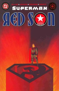 Red Son #1 (2003)