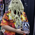 Beach-Party Cthulhu from Brick Cave Media