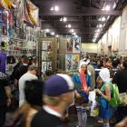 Phoenix Comicon - Sunday crowd