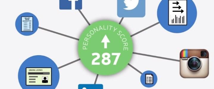 Predictive Profiling: Mieter und ihre Integrität anhand des Social Media Verhaltens einschätzen