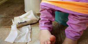 potty training tricks and tips feature