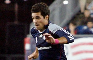 Benny Feilhaber helped spark the offense to life in the second half against Toronto.  (Photo: Chris Aduama/aduama.com)