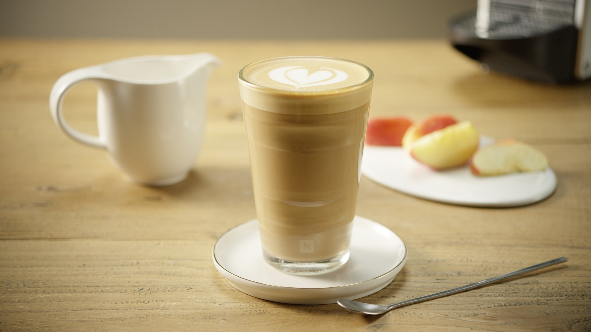 What Is A Coffee Latte Caffè Latte By Nespresso