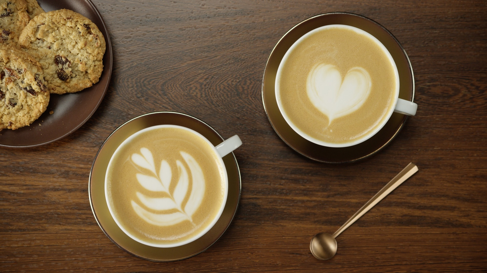 What Is A Coffee Latte Latte Heart By Nespresso