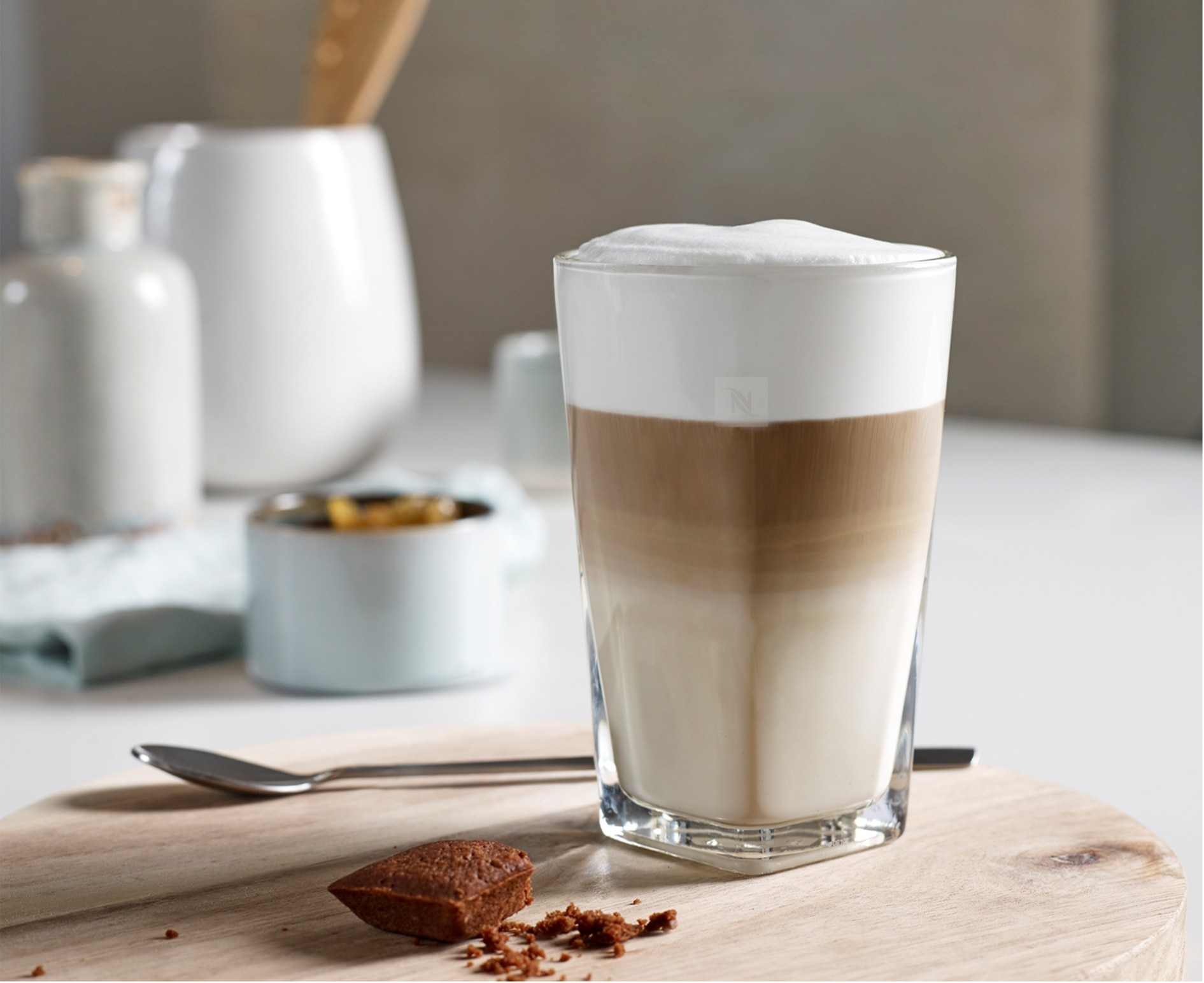 Coffee Latte Latte Macchiato