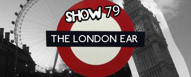 THE-LONDON-EAR