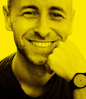 Shane Dempsey - Theatre director