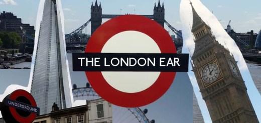 The London Ear RTE 2XM nessymon