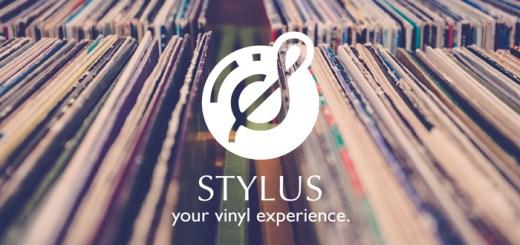 stylus vinyl - vinyl and wine -Nessymon