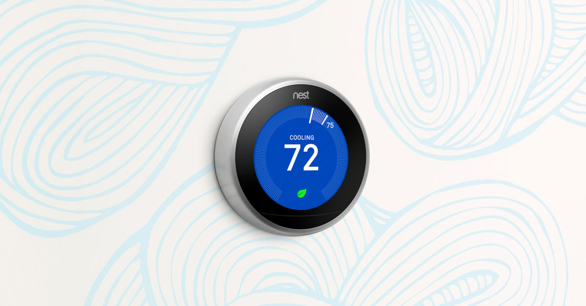 Nest Learning Thermostat Installation and Tech Specs Nest