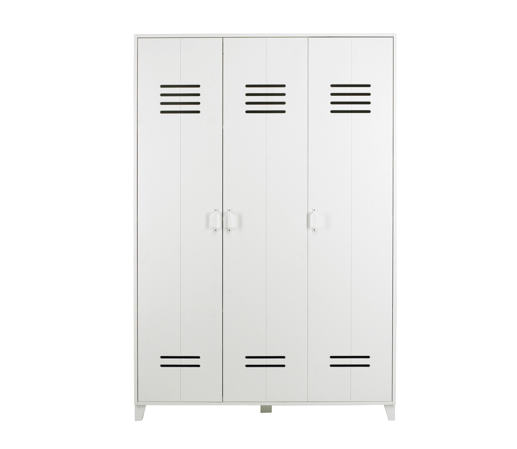 Ikea Ijzeren Kast Elegant Good Elegant Locker Wardrobe Brushed White Nest