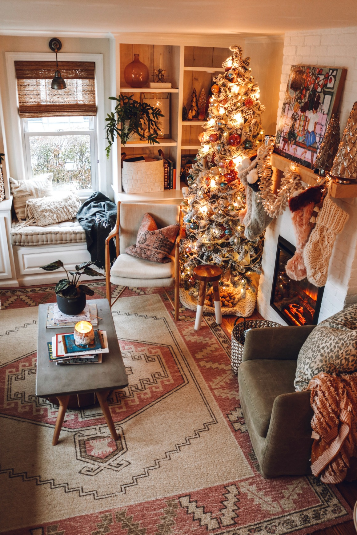 Complete Christmas Home Tour With Video And Favorite Things Nesting With Grace