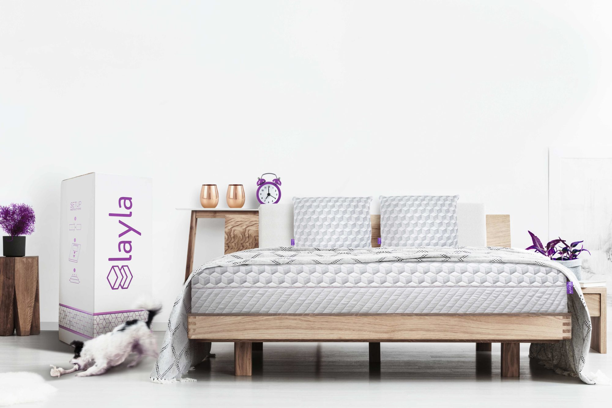 What Kind Of Mattress Is Good For Back Pain Best Firm Mattress 2019 Our Top 5 Picks From Budget To Premium