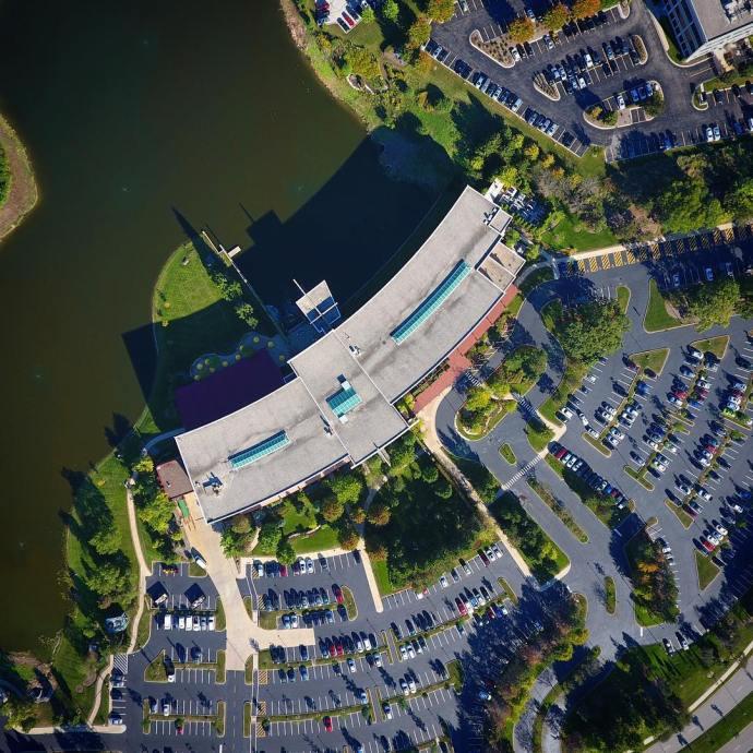 Fun day at work today dronestagram aerialphotography