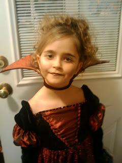 Halloween Fifi