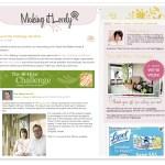 Blog love: Making it Lovely