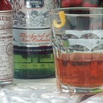 Vintage cocktails: The Sazarac