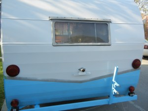 Project update: our 1962 Shasta Airflyte
