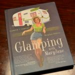 "Giveaway: Signed copy of ""Glamping with MaryJane"""