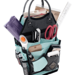 GIVEAWAY! Cropper Hopper Tote-ally Cool Tote