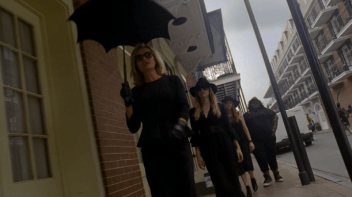 American Horror Story Coven Season 3