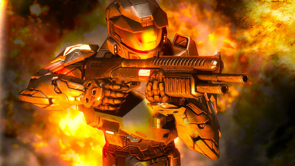 Wallpaper Images Of Fall Halo 3