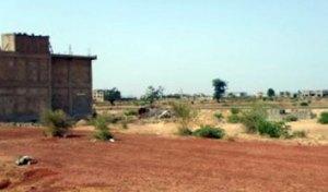 A vendre: Une parcelle de 300 m2 à Ouaga  2000:  9 millions de F CFA