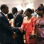 La diaspora burkinabè de Washington prend fait et cause pour le sénat