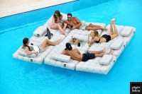 ModulAir Pool Float and Deck Furniture