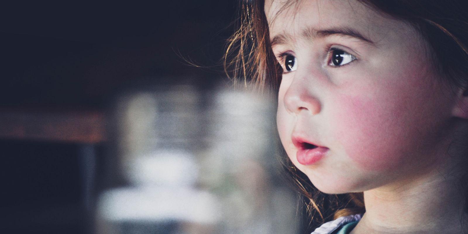 Quit Baby Girl Wallpaper Slapped Cheek Syndrome