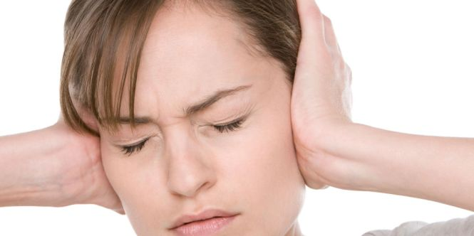 Balance / tinnitus go hand in hand,which ever it's a major problem 2