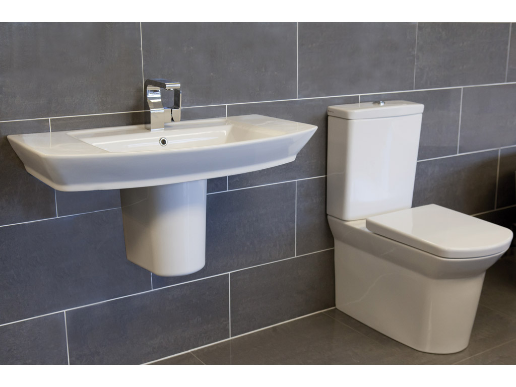 Bathroom Ware Sanitaryware