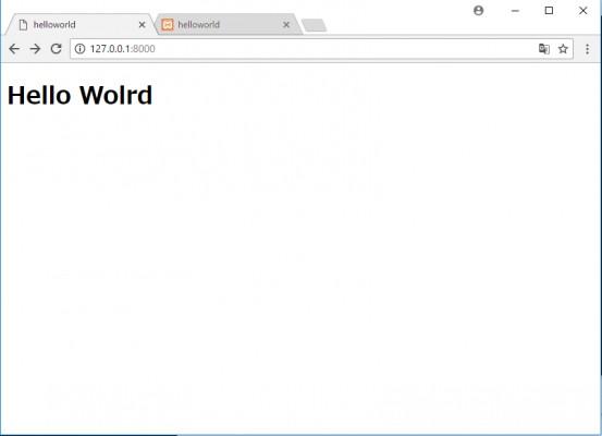 Laravel54 HelloWorld/netkansai