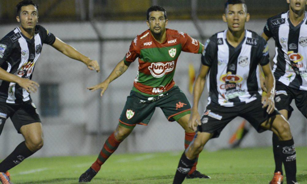 Foto: Dorival Rosa/Portuguesa