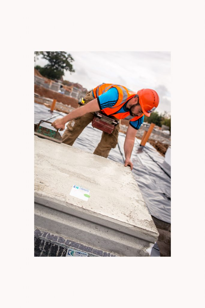 Spantherm The Insulated Precast Concrete Ground Floor