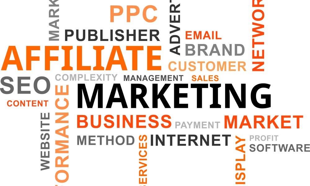 marketing affiliation business