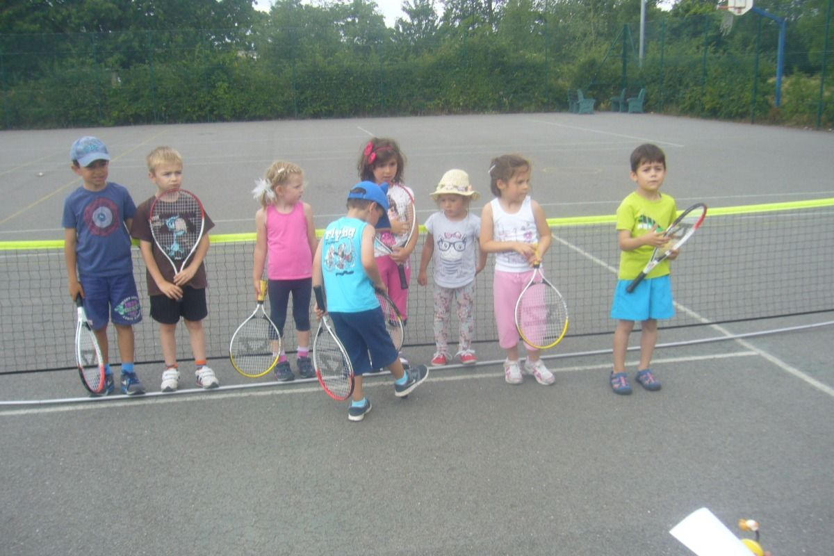 Tennis For Toddlers Tennis For Toddlers Netmums