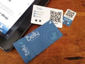 Belly cards