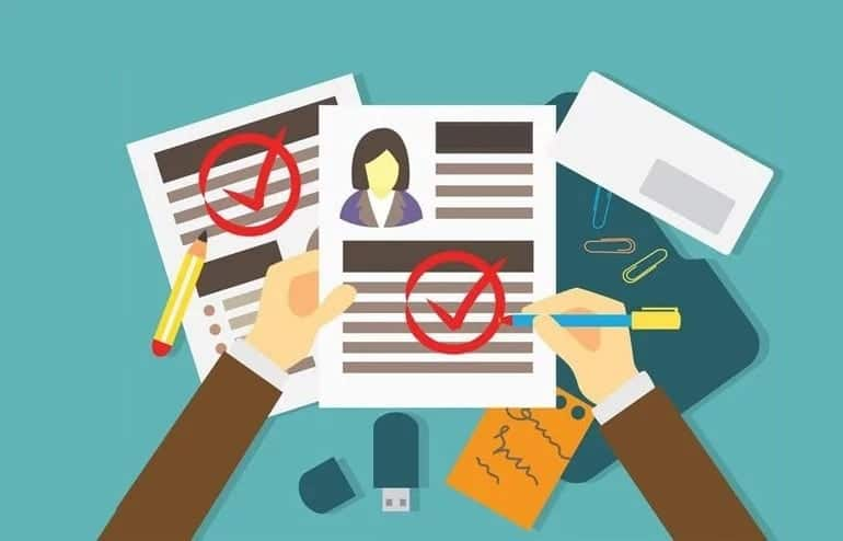 How to write an application letter for employment in Ghana ▷ YENCOMGH