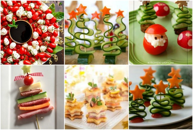 Coole Party Snacks 15 Super Coole Ideen Für Winterliche Party-snacks