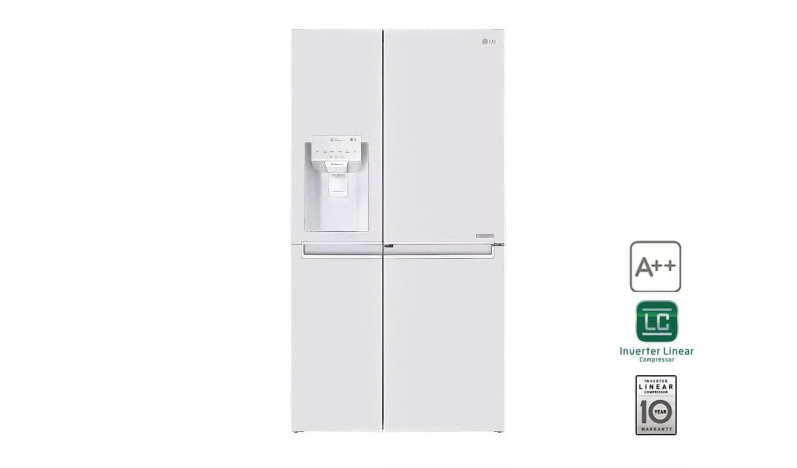 Side By Side Kühlschrank Ohne Wasseranschluss : Kühlschrank wasseranschluss kühlschrank ohne festwasseranschluss