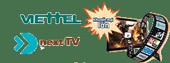 Lắp đặt truyền hình internet viettel nexttv nettv