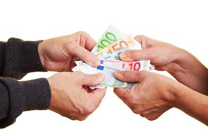 Seriös im Internet Geldverdienen mit Partnerprogramm, tollen Produkten und Networkmarketing  Bild Copyright: Fotolia.de